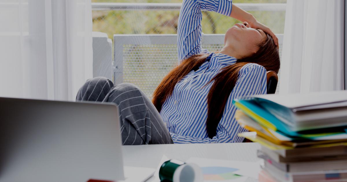 「休職」という言葉が耳に入ると、ビクッとしてしまう人事担当者が読むコラム