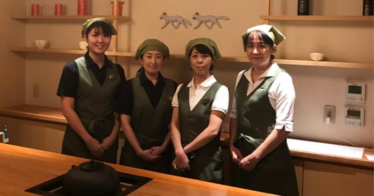 「働く方に、不安があってはならない」 京都の茶舗が就業規則を作成した理由|株式会社椿堂さま
